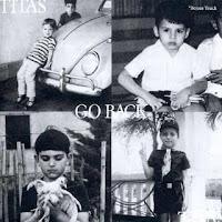 CD Titãs - Go Back