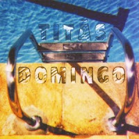 CD Titãs - Domingo