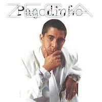 CD Zeca Pagodinho Ao Mestre Heitor dos Prazeres