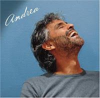 CD Andrea Bocelli - 2004