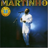 CD Martinho da Vila - 3.0 Turbinado Ao Vivo