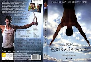 Filme Poder Além da Vida