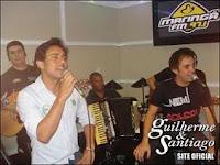 CD Guilherme e Santiago - Acustico Maringá Fm