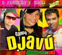 CD Banda Dejavu - Brega Pop - Juninho CD's O Moral De Garanhuns +