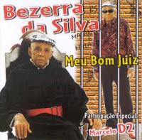 CD Bezerra da Silva - Meu Bom Juiz