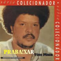 CD Tim Maia - Colecionador