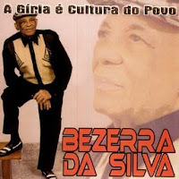 CD Bezerra da Silva - A Giria é Cultura do Povo