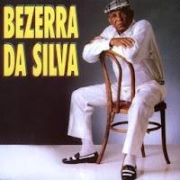 CD Bezerra da Silva - Malandro é Malandro e Mané é Mané