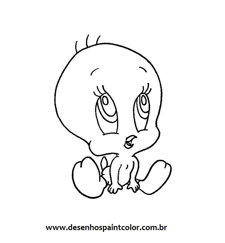 Desenhos Para Colorir: Agosto 2010
