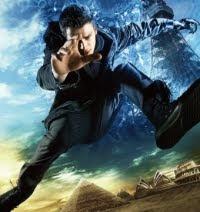 Jumper 2 o filme