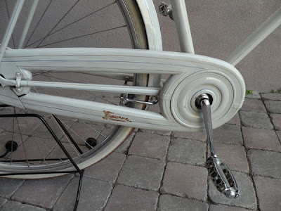 Bicicletta Taurus Modello 27