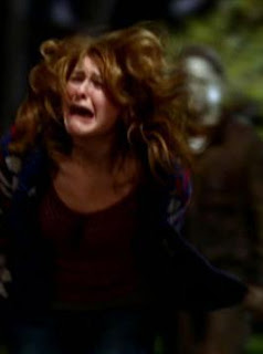 aboutnici: Scout Taylor-Compton as Laurie Strode
