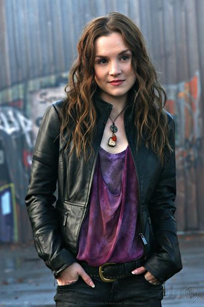 Rachel Miner Supernatural