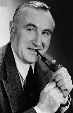 Pipe Smokers : Donald Crisp