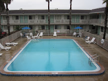 Pixaday Empty Swimming Pool Motel 6 In Kissimme Fl