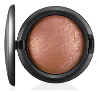 MAC In th Groove Mineralize Skinfinish STEREO ROSE