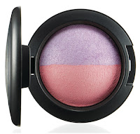 MAC In the Groove Mineralize Blush Duo HANG LOOSE
