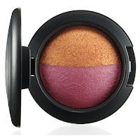 MAC In the Groove Mineralize Blush Duo NEW VIBE
