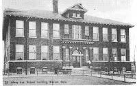 Olney Avenue Grade School