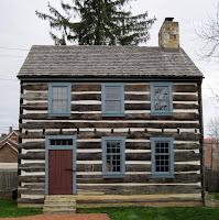 Knoples Log House