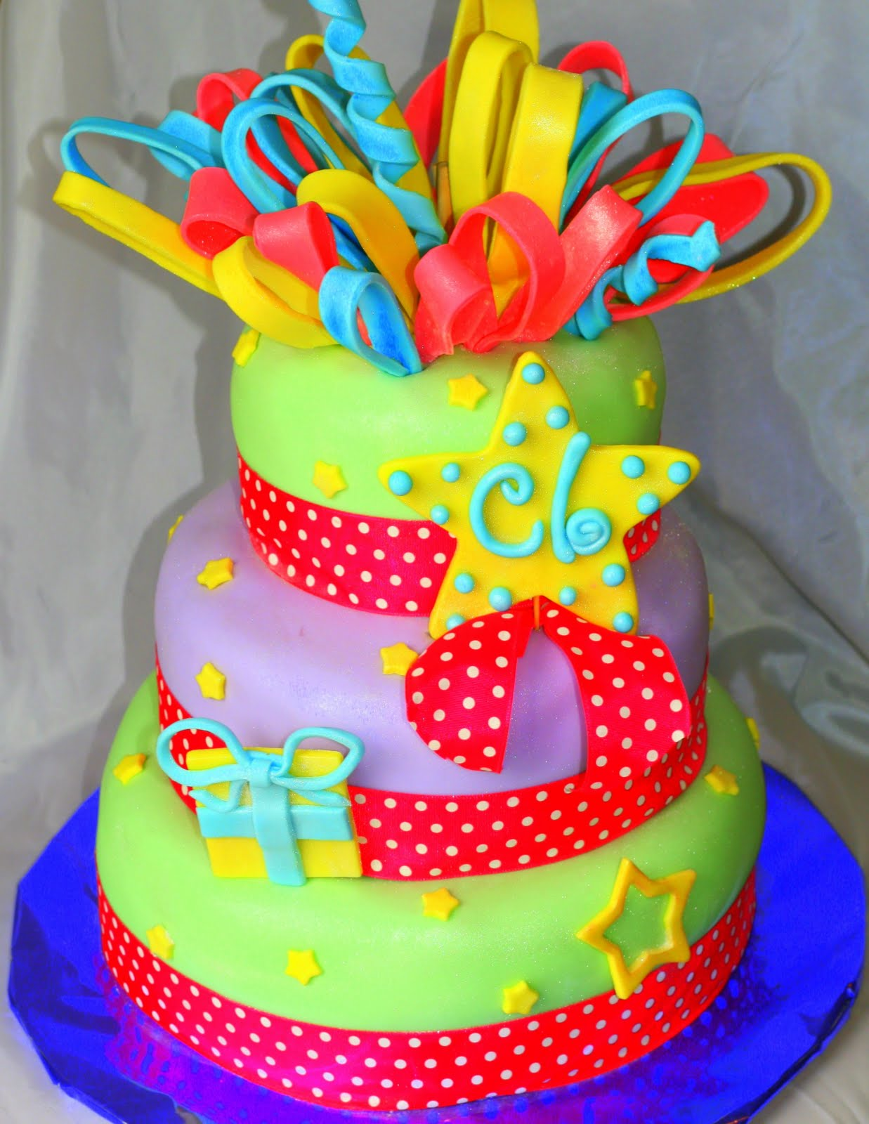 Woodstock Cake Ideas And Designs