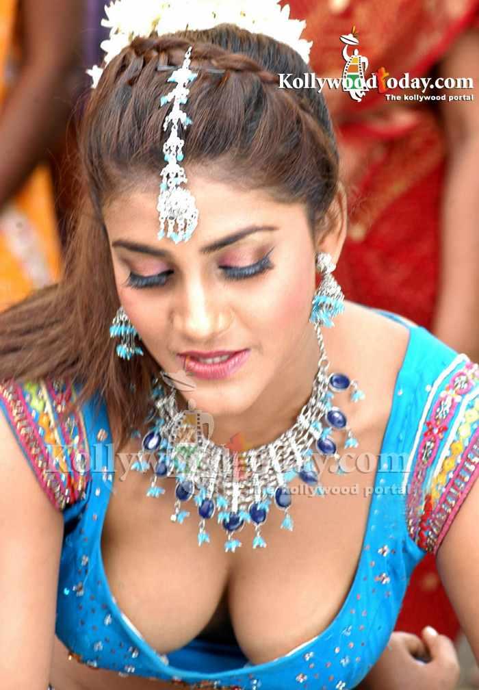 Telugu Actress Kausha Hot Photos Indian Masala Actress -8949