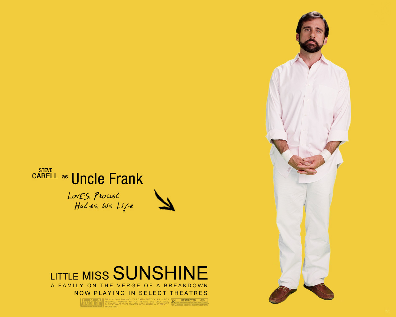 an analysis of the key aspect of the narrative in little miss sunshine Think about how these film narrative structures impact on the text that we finally see: on other aspects of the narrative  little miss sunshine.