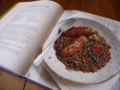 Recipe Homemade Sausages Antonio Carluccio Style The Graphic Foodie Brighton Food Blog Restaurant Reviews