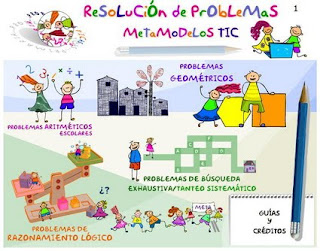 PROBLE-MÁTICAS RESOLUCON DE PROBLEMAS PRIMARIA