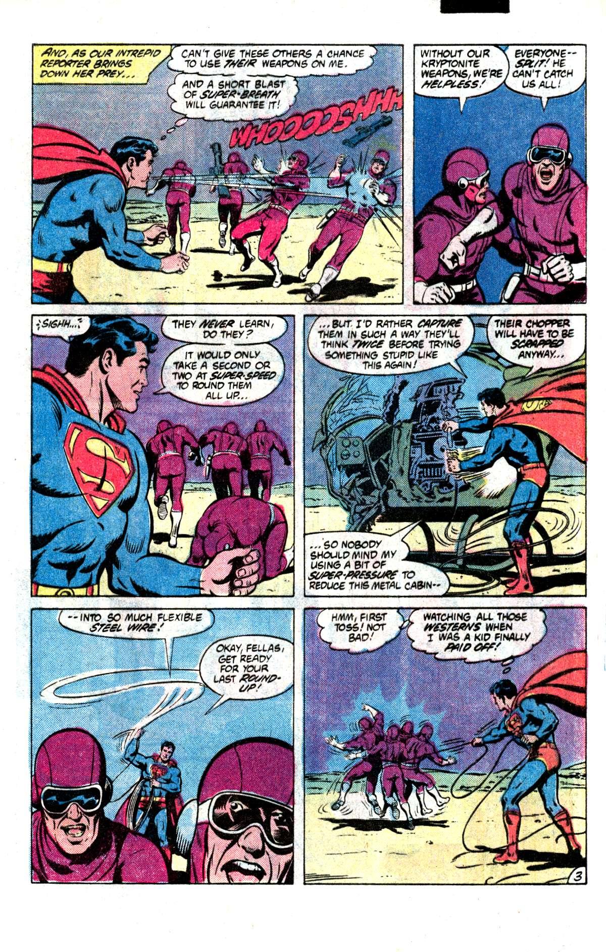 Action Comics (1938) 532 Page 3