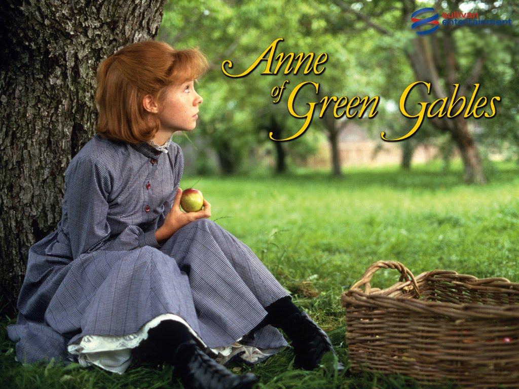 Ania Z Zielonego Wzgorza Ebook Za Darmo