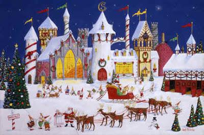 I Am Daarji Who Is Santa Claus