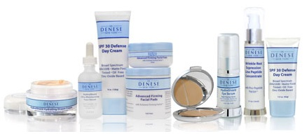 DR. Denese Skin Science As Seen On TV