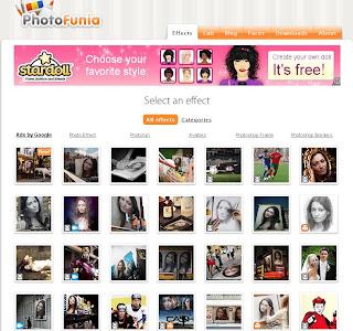 изменить фото онлайн бесплатно