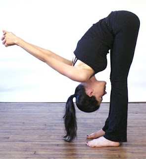 love of yoga new and interesting standing poses