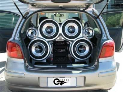 Car Audio System >> car audio modification: Car Audio Mistakes