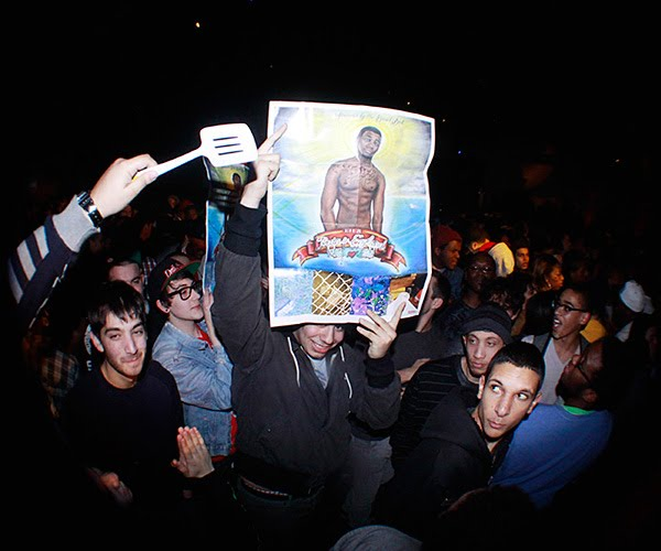 Just Another Dope Blog: Lil B and the Based Music Phenomenon