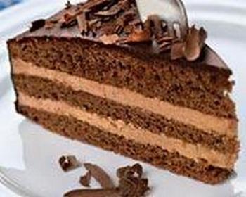 """Однако, если информация про  """" рецепт торта прага """" показалась."""