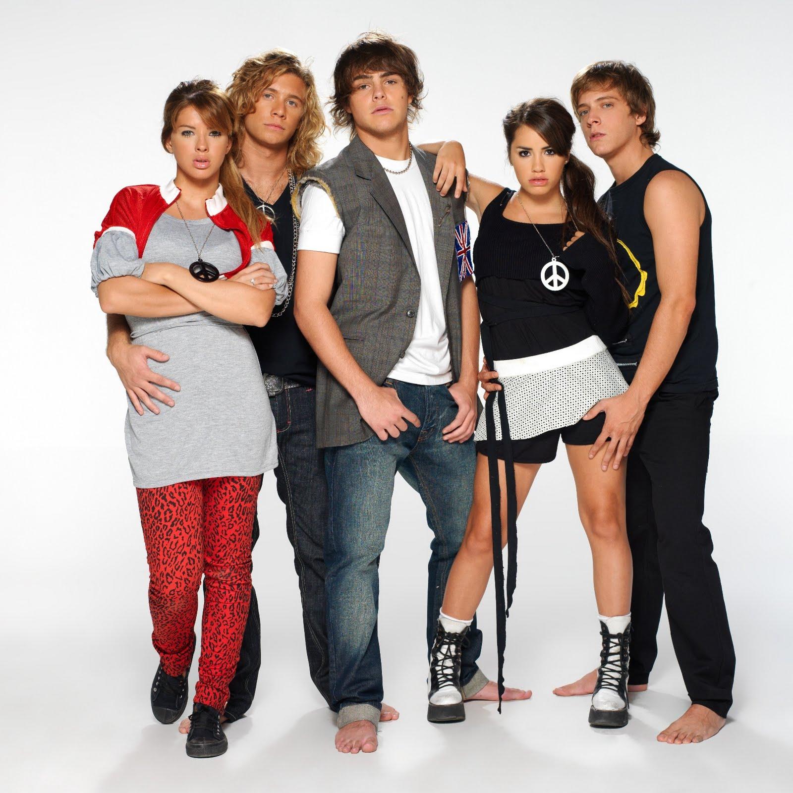 Teen Angel Show 33
