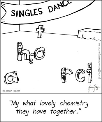 Chemists Have All The Solutions: Techno Toleration