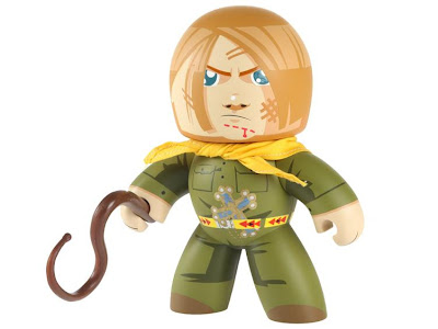 Indiana Jones Mighty Muggs Wave 4 - Young Indiana Jones Mighty Mugg