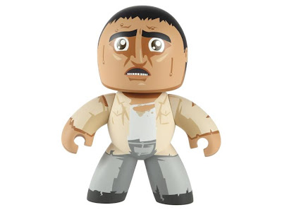 Indiana Jones Mighty Muggs Wave 4 - Satipo with Spiders
