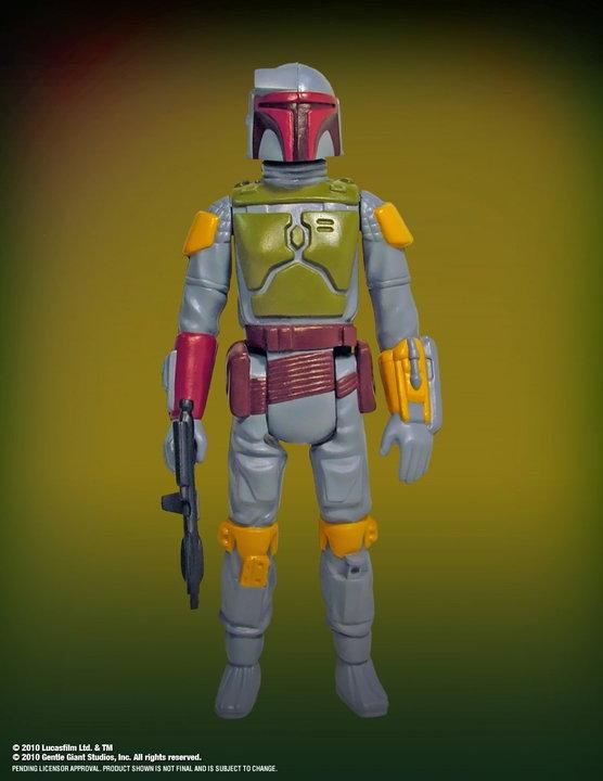 100 Action Figure De Protection Clamshell-Petit GI Joe Star Wars blister Case