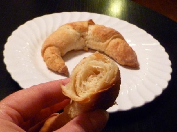 Easy Er Croissants