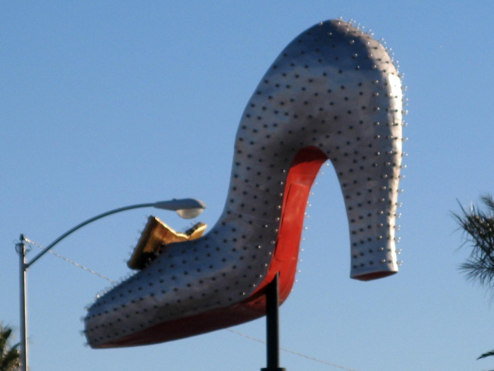 Mary S Ramblin S Las Vegas Nevada Neon Museum