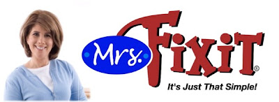 It S Just That Simple Mrs Fixit Suprising Uses For