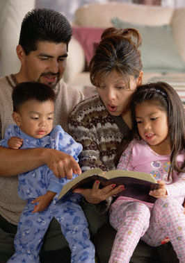 Matrimonio Leyendo La Biblia : Diácono luis brea torrens palabra de dios matrimonio y familia