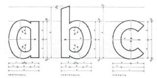 Ingenieria Civil UAZ: Manual de Señalamientos