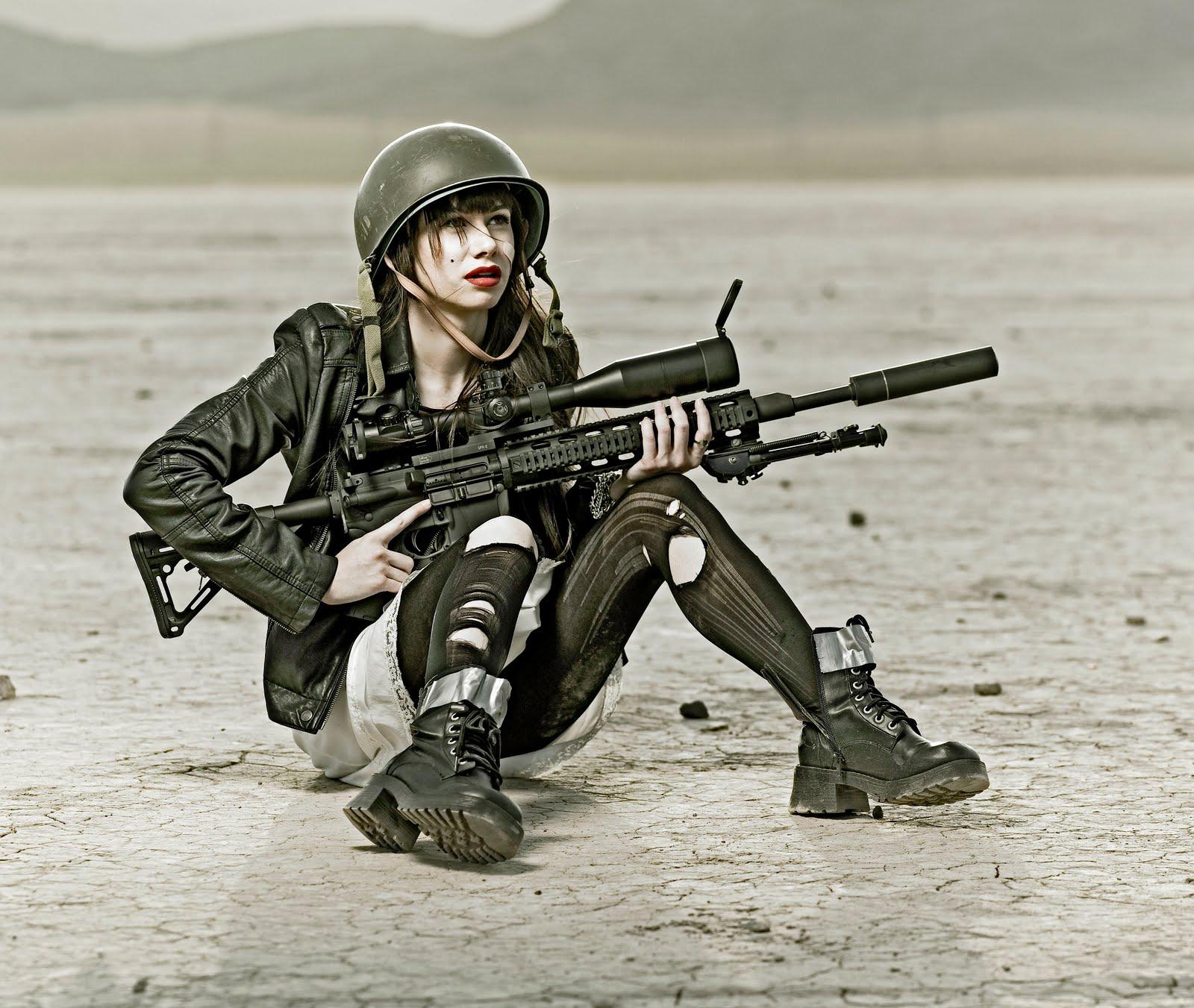 Apocalyptic Soldier Pics: Sampsel Preston Photography: Post Apocalyptic Fashion: A