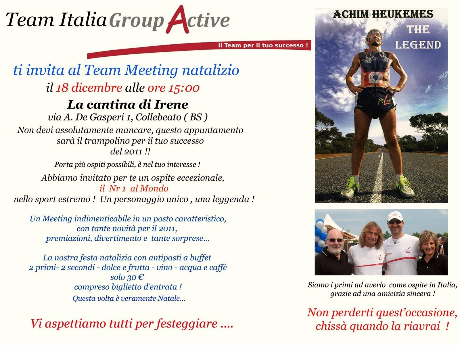 Questo è un invito per tutti gli sportivi che volessero partecipare ad un  evento straordinario a Brescia presso 4eadb8614d8
